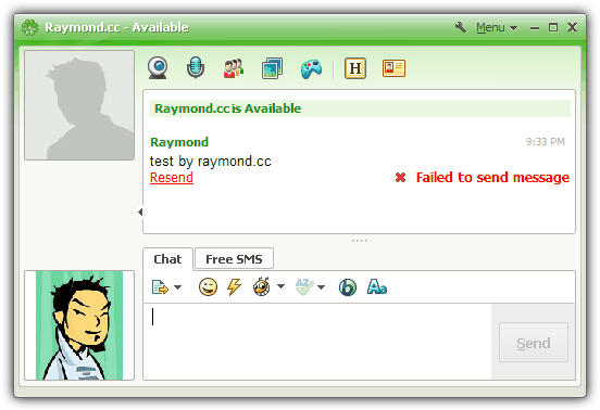 Check If You're Being Ignored or Blocked in ICQ • Raymond CC