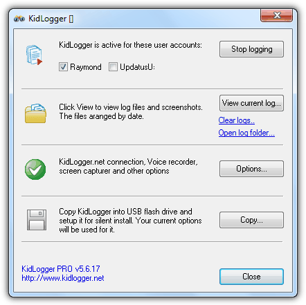 Top 10 Best Free Keylogger Software to Monitor Keystrokes in