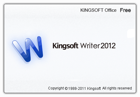 Kingsoft Office Suite Free Portable