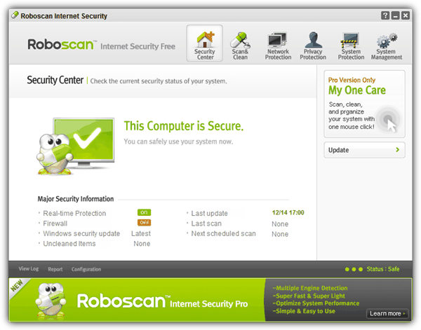 Roboscan Internet Security